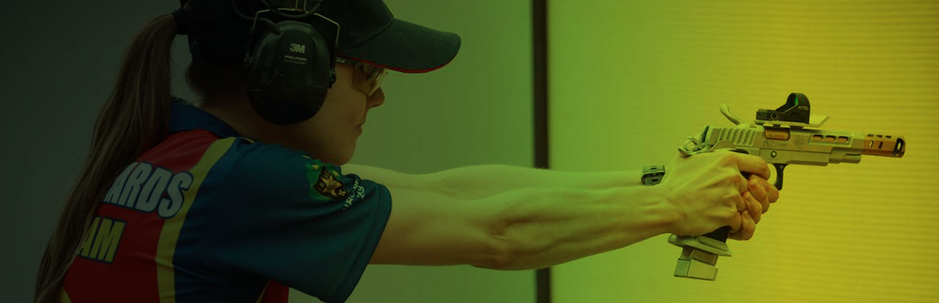 Welcome to the home of Australian IPSC competition