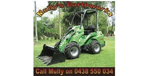 Mully's Earthworks