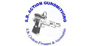 SB Action Gunsmithing